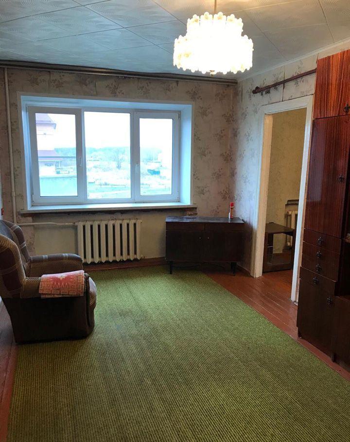 Продажа двухкомнатной квартиры поселок Авсюнино, улица Ленина 4, цена 1399000 рублей, 2021 год объявление №526146 на megabaz.ru