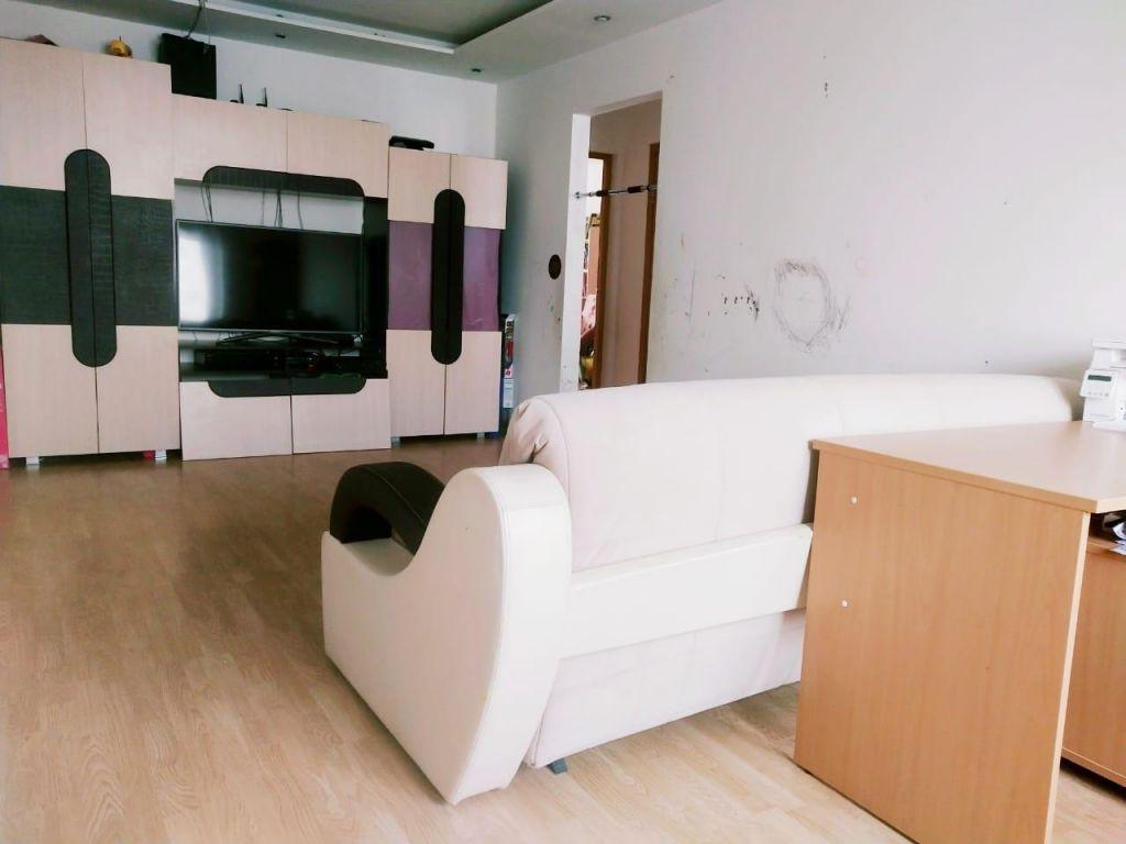 Продажа трёхкомнатной квартиры Чехов, Весенняя улица 26, цена 5980000 рублей, 2020 год объявление №451791 на megabaz.ru