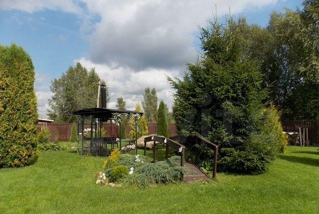 Продажа дома садовое товарищество Здоровье, цена 3500000 рублей, 2021 год объявление №576125 на megabaz.ru