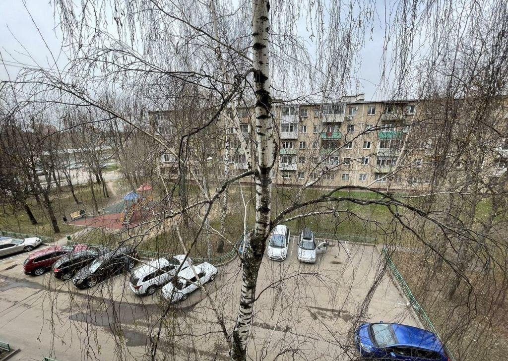 Аренда двухкомнатной квартиры поселок Развилка, метро Зябликово, цена 27000 рублей, 2021 год объявление №1426662 на megabaz.ru