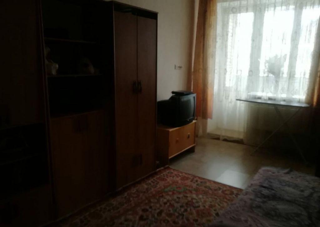 Аренда однокомнатной квартиры деревня Мотяково, цена 18000 рублей, 2021 год объявление №1160900 на megabaz.ru