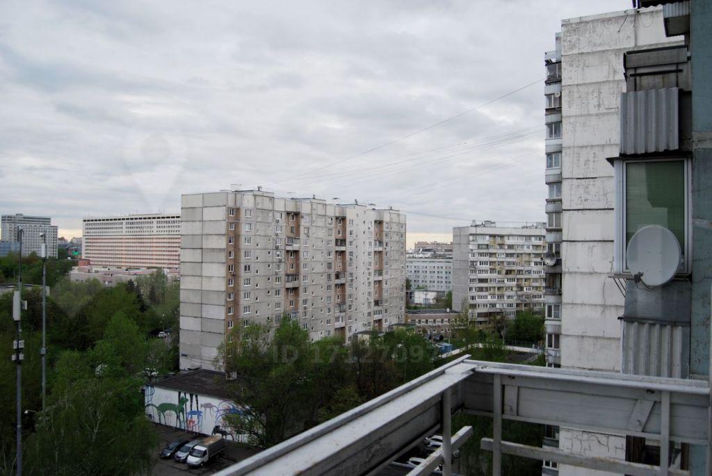 Продажа трёхкомнатной квартиры Москва, метро Каширская, улица Академика Миллионщикова 35к2, цена 15900000 рублей, 2021 год объявление №397698 на megabaz.ru