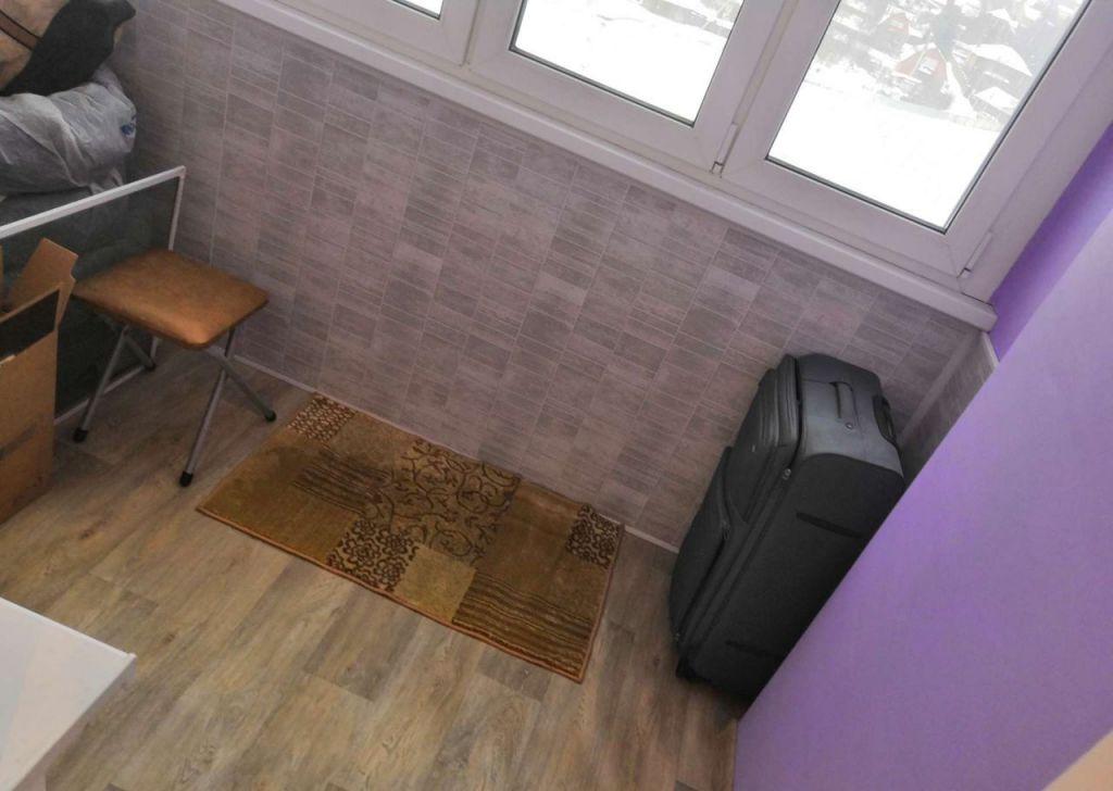 Продажа однокомнатной квартиры поселок Быково, Спортивная улица 3, цена 2900000 рублей, 2021 год объявление №495086 на megabaz.ru