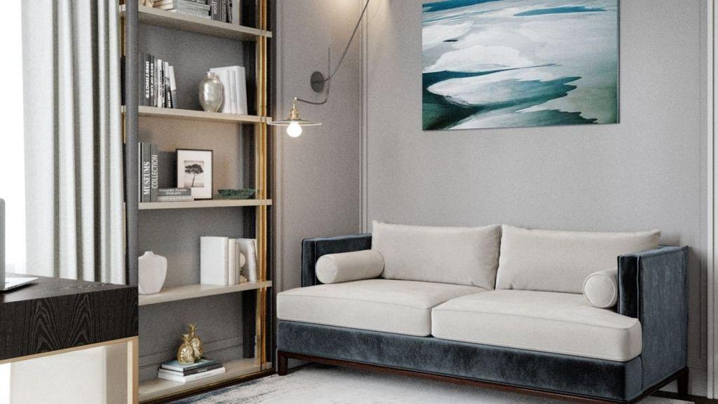 Продажа двухкомнатной квартиры Москва, метро Фили, цена 16000000 рублей, 2021 год объявление №431369 на megabaz.ru