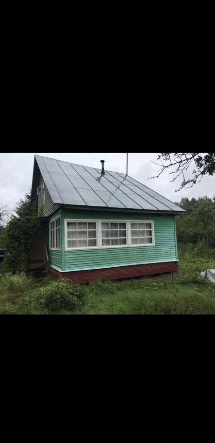 Продажа дома поселок Кировский, цена 900000 рублей, 2020 год объявление №396147 на megabaz.ru