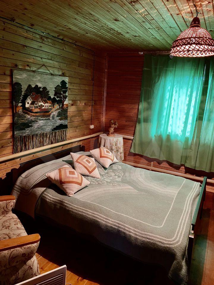 Продажа дома СНТ Лесная поляна, цена 2100000 рублей, 2020 год объявление №381507 на megabaz.ru