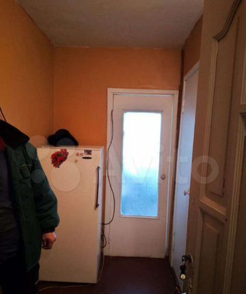 Продажа однокомнатной квартиры деревня Крюково, Зелёная улица 11, цена 2200000 рублей, 2021 год объявление №578854 на megabaz.ru