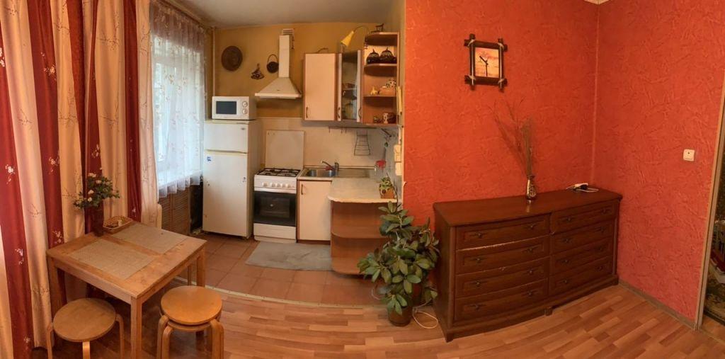 Аренда двухкомнатной квартиры поселок городского типа Деденево, цена 18000 рублей, 2021 год объявление №1052522 на megabaz.ru