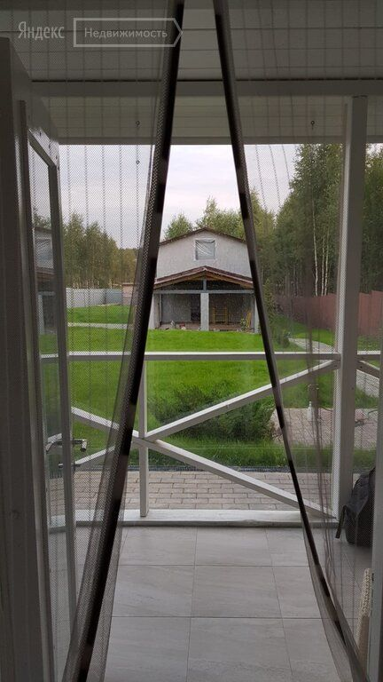 Продажа дома деревня Повадино, Шоссейная улица, цена 10600000 рублей, 2021 год объявление №682867 на megabaz.ru