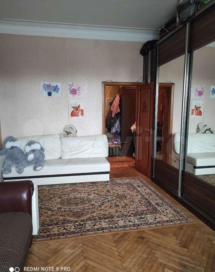 Продажа двухкомнатной квартиры Москва, метро Бауманская, Новорязанская улица 30, цена 25900000 рублей, 2021 год объявление №613148 на megabaz.ru