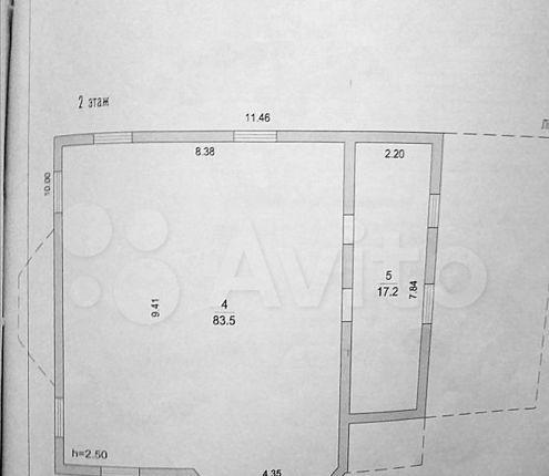 Продажа дома деревня Красновидово, Луговая улица 64, цена 5700000 рублей, 2021 год объявление №532142 на megabaz.ru