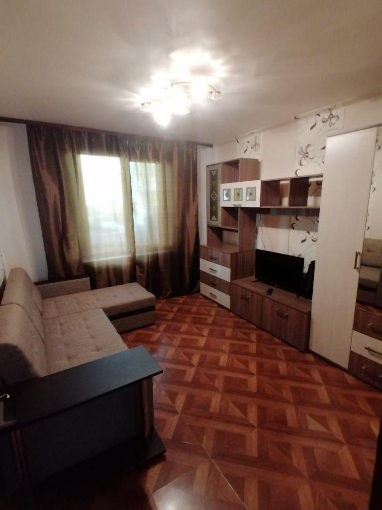 Аренда двухкомнатной квартиры деревня Чашниково, цена 22000 рублей, 2020 год объявление №1052972 на megabaz.ru