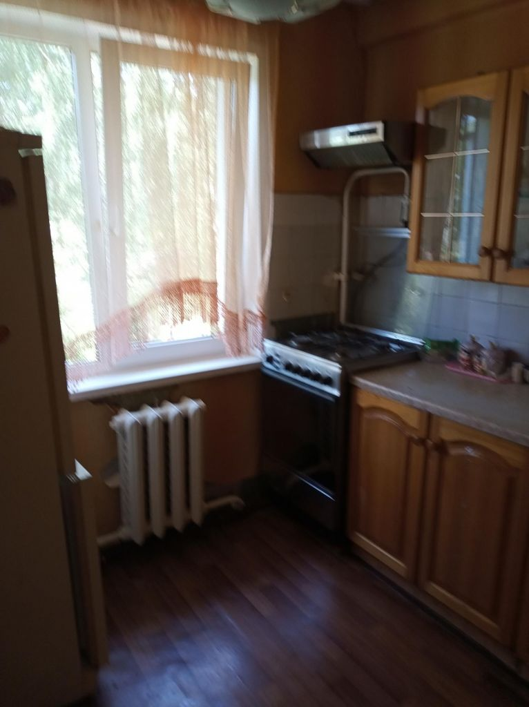 Продажа двухкомнатной квартиры деревня Слобода, Центральная улица 15, цена 1350000 рублей, 2021 год объявление №475634 на megabaz.ru