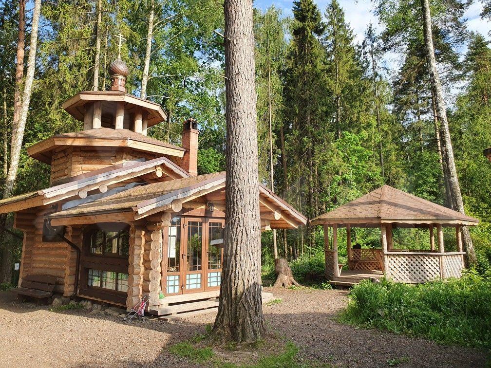 Аренда трёхкомнатной квартиры поселок Поведники, цена 33000 рублей, 2021 год объявление №1022856 на megabaz.ru