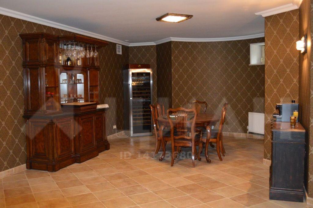 Продажа дома село Тарасовка, Санаторная улица, цена 233646900 рублей, 2021 год объявление №348791 на megabaz.ru
