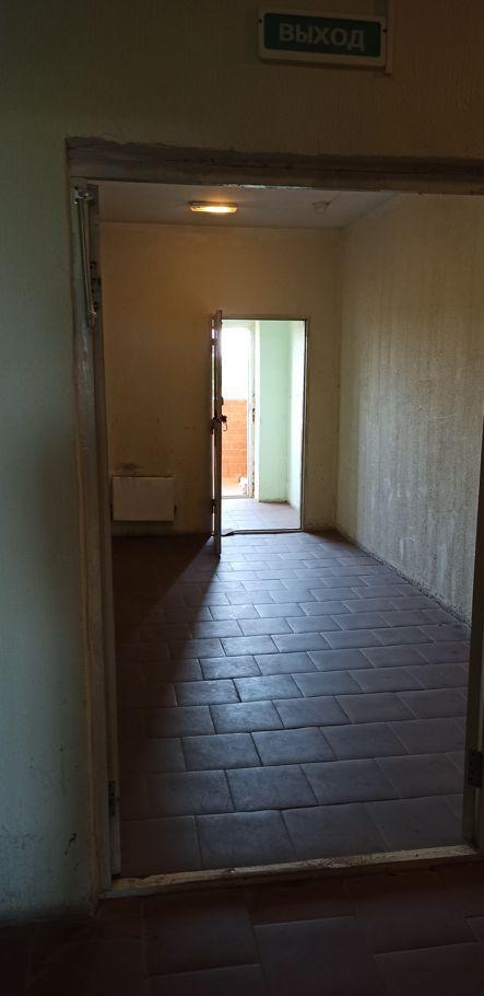 Продажа студии деревня Павлино, цена 3200000 рублей, 2020 год объявление №434343 на megabaz.ru