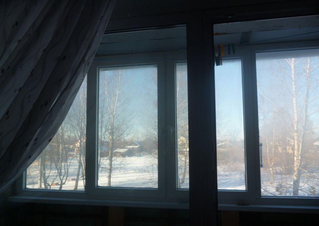 Продажа трёхкомнатной квартиры село Ильинское, цена 2500000 рублей, 2020 год объявление №396168 на megabaz.ru