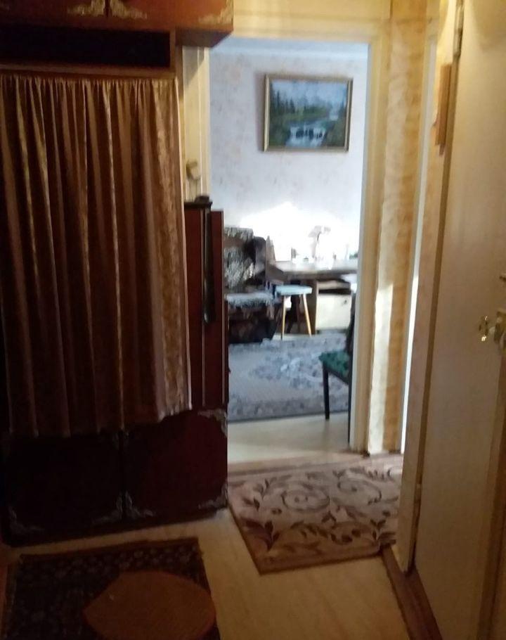 Продажа двухкомнатной квартиры село Новопетровское, Северная улица 12, цена 2700000 рублей, 2020 год объявление №442295 на megabaz.ru