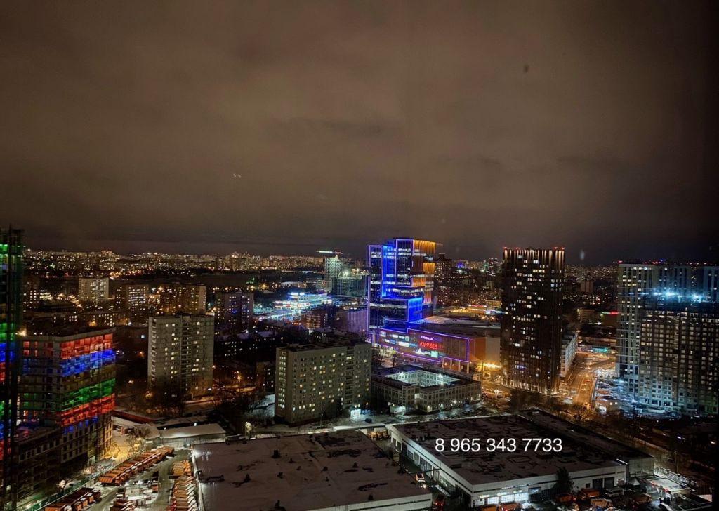 Продажа однокомнатной квартиры Москва, метро Водный стадион, Головинское шоссе 10Б, цена 14770000 рублей, 2020 год объявление №445166 на megabaz.ru