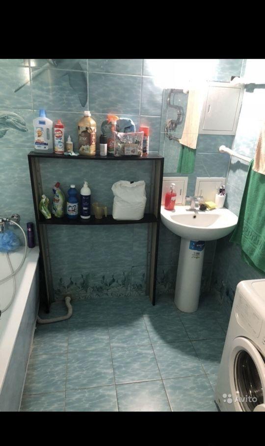 Аренда двухкомнатной квартиры поселок Аничково, цена 18000 рублей, 2021 год объявление №1048998 на megabaz.ru