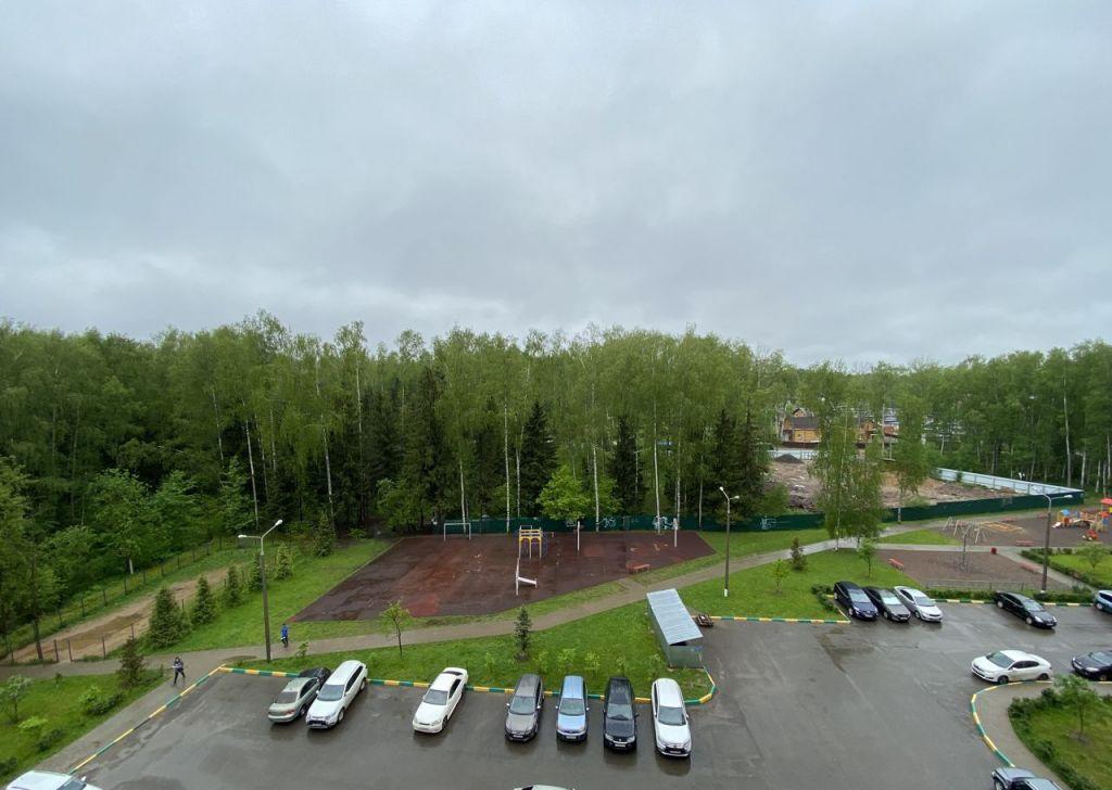 Продажа студии поселок городского типа Некрасовский, цена 4000000 рублей, 2020 год объявление №409317 на megabaz.ru